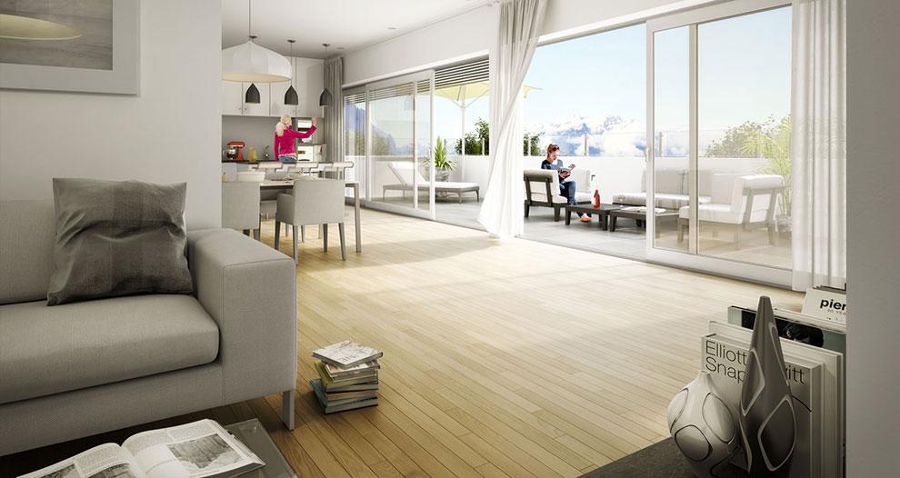 Bodensee Bauträger Immobilien